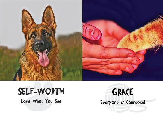 Self Worth and Grace
